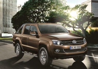 amarok Highline Edition