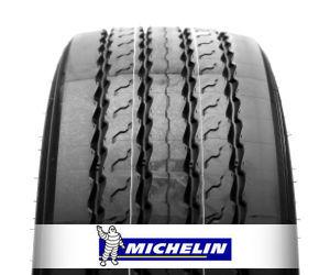 Più Chilometri e meno consumo con Michelin X Multi T - mar-car.com