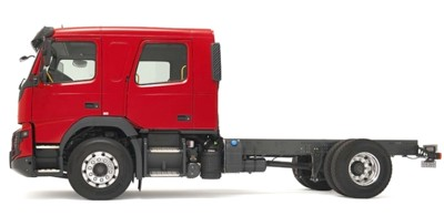 volvo camion