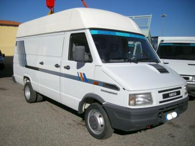 35 iveco daily