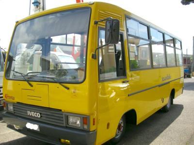Scuolabus cacciamali