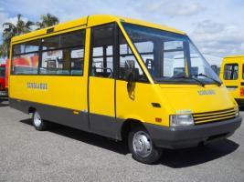 Daily Carvin - Scuolabus Usato