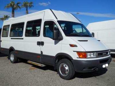 Daily Minibus 21 posti