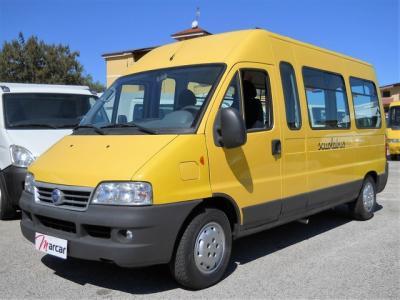 Ducato Scuolabus 18 posti