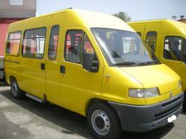 Ducato Usato Scuolabus