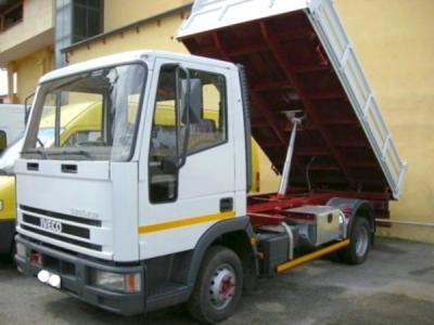Eurocargo ribaltabile 60E14