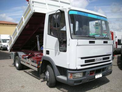 Eurocargo Ribaltabile - 65 IVECO