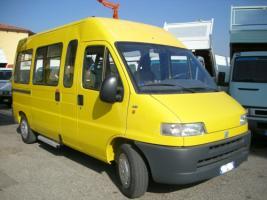 Fiat Ducato Scuolabus