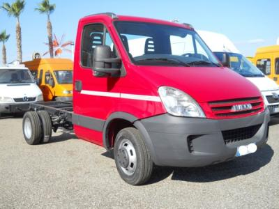 Iveco Daily 50,c15
