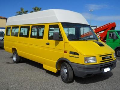 Iveco- Minibus