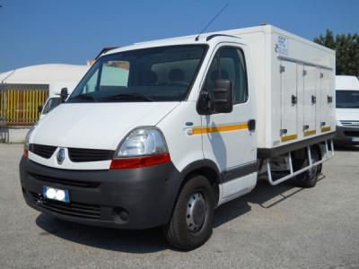 Renault Master Surgelato