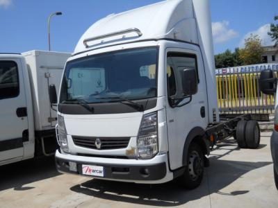 Renault maxity dxi 150
