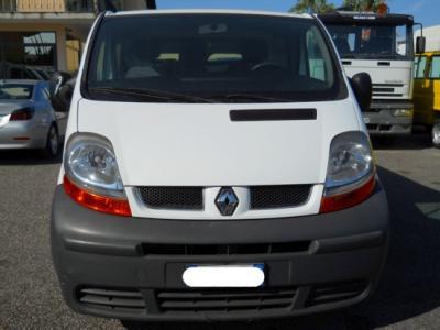 Renault trafic furgone