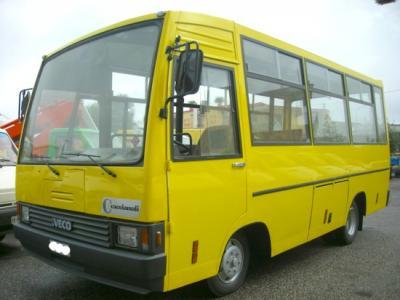 Scuolabus cacciamali - A 60